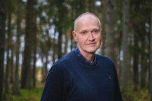Lars Wirén